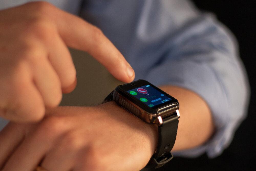 Sensorem trygghetslarm mobil